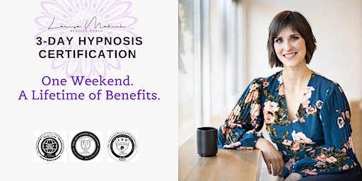 3-Day Hypnosis Certification