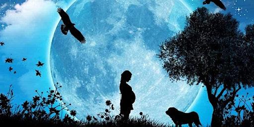 Shamanic Consciousness Pregnancy Circle