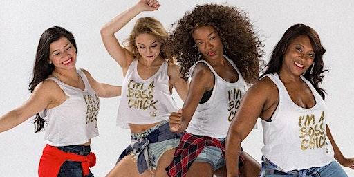 Boss Chick Dance Twerkout Saturday