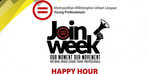 MWULYP Join Week Happy Hour
