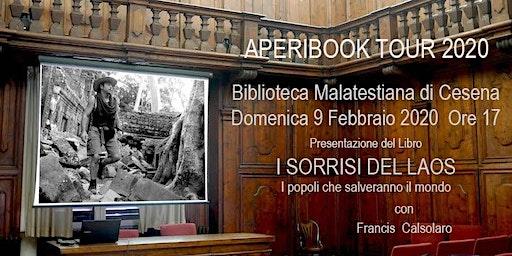"Biblioteca Malatestiana Presenta ""I sorrisi del Laos"""