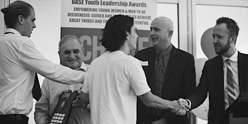 Base Youth Men's Awards