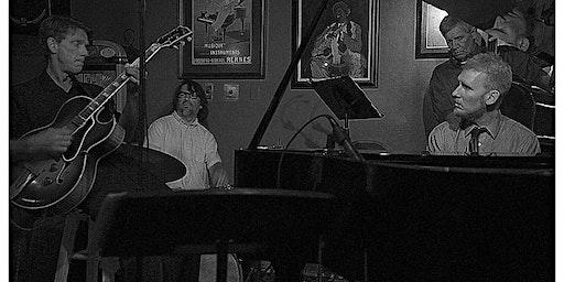 Gary Gorrell Quartet | $10 cover