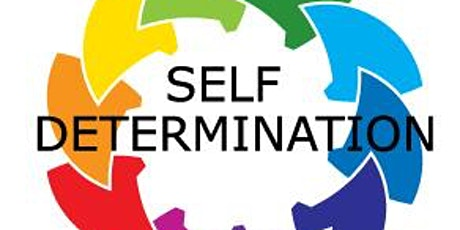 Let's Get Together - Self Determination with Peter Leidy! tickets