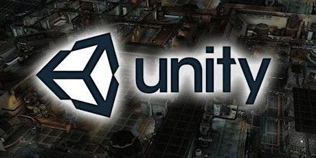 Plática informativa Taller Unity entradas