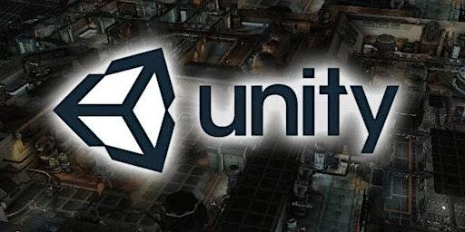 Plática informativa Taller Unity