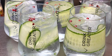 Craft Gins from India: Greater Than and Hapusa tickets