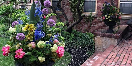 Beacon Hill Garden Club Fifth Annual Soirée tickets