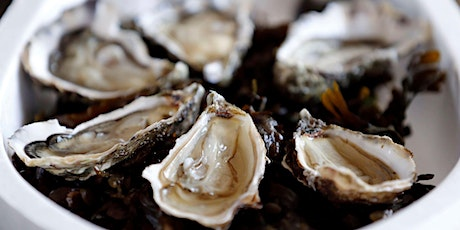 Oyster Preparation Class with Chef Aaron Gignac tickets