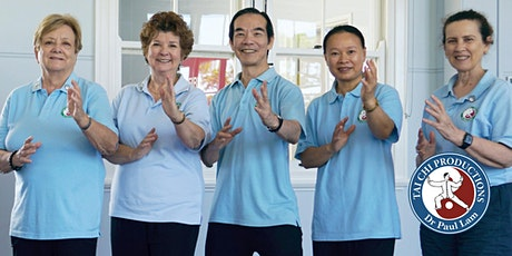 CAIRNS: Qigong for Health Instructor Training Workshop with Dr Paul Lam