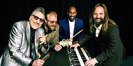 Rick Estrin & The Nightcats tickets
