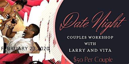 Date Night workshop