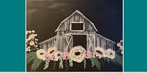 Floral Barn @ Delta Lion Pub
