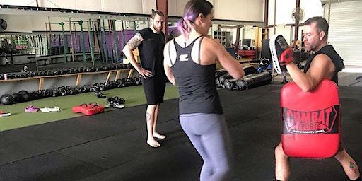 GeauxHIT Combat Fitness Foundations