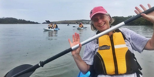 Women's Minnamurra Kayaking Day Trip // 16th February