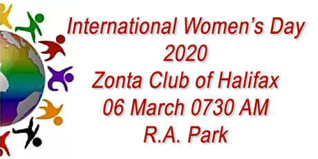 Interntational Women's Day - Zonta Breakfast tickets