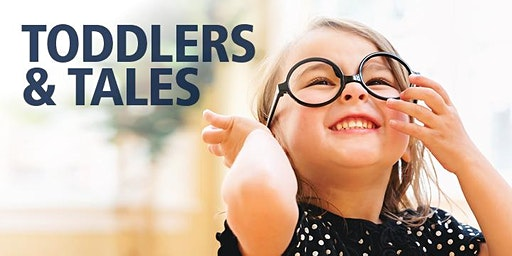 Toddlers & Tales