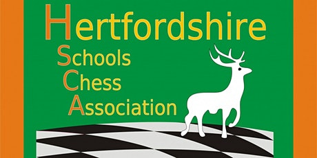 Hertfordshire Open Junior Chess Championship 2020 tickets