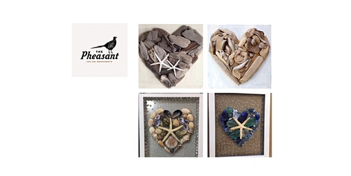 Sea Hearts at The Pheasant Restaurant