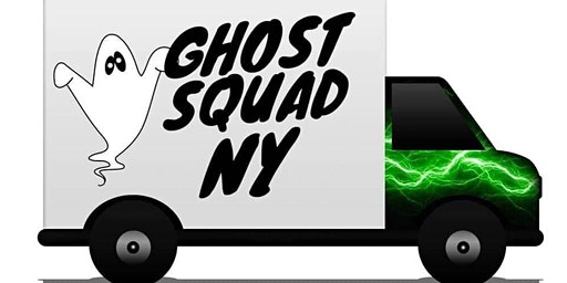 Dinner, Seance & Paranormal Investigation with Ghost Squad NY