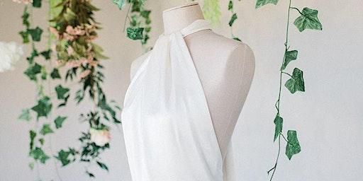 Barrington Bridal Tour @ Gilded Rose Atelier