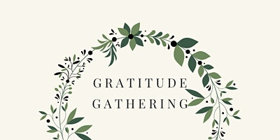 Gratitude Gathering