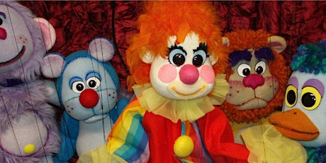 MDFPA/Puppet Circus tickets