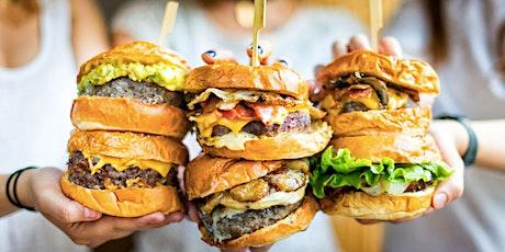 Chef Battle: Burger Battle tickets