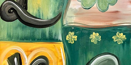 Shamrock Love Painting Party tickets