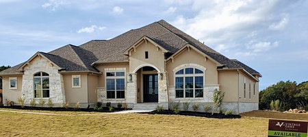Vintage Oaks Open House - Hill Country Living - 1 to 14 acre Homesites