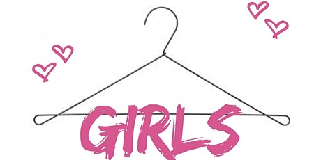 Girls Love Closet Sale tickets