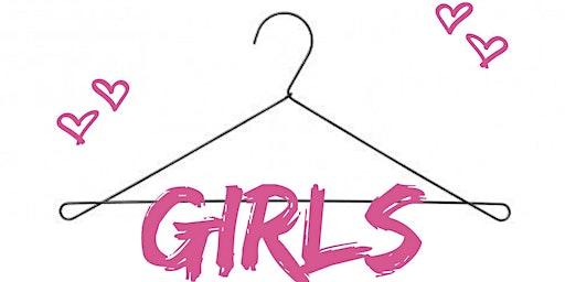 Girls Love Closet Sale