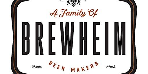 Business Networking & Beers OC @ Brewheim, Anaheim