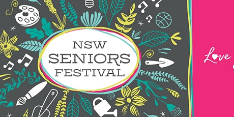 Seniors Festival: Reminiscing with the musuem - Forster tickets