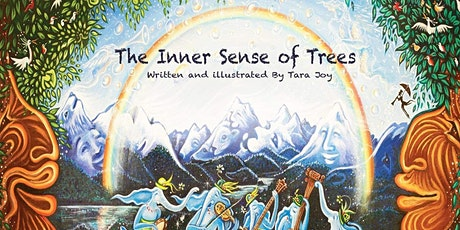 Tara Joy, The Inner Sense of Trees tickets