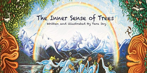 Tara Joy, The Inner Sense of Trees