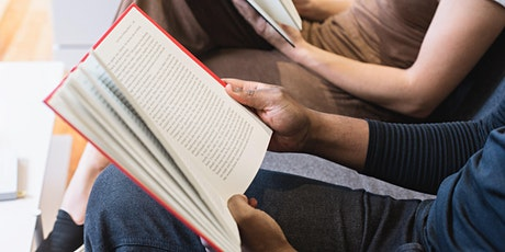 Get Lit Book Club, Ages 12-20, FREE tickets