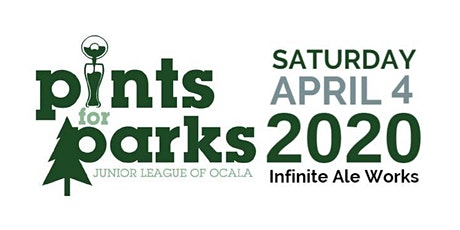 Pints for Parks at Infinite Ale Works tickets