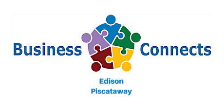 Business Connects Edison Morning Networking  tickets