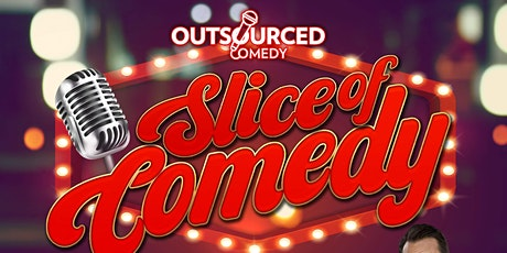 Slice of Comedy tickets