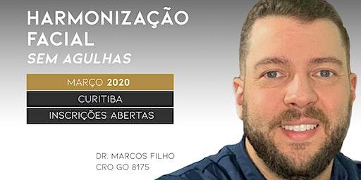 Dr Marcos Filho - HOF Sem Agulhas - Técnica Comfort-In