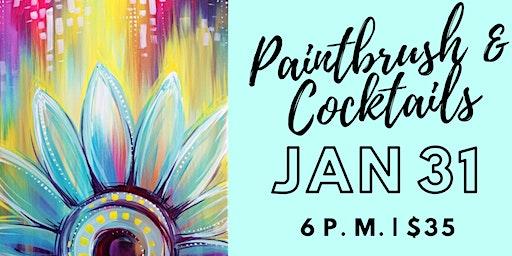 Paintbrush & Cocktails