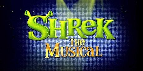 WVTE Presents... Shrek: The Musical! tickets