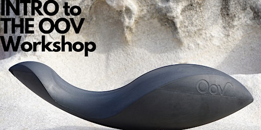 Intro to The Oov Workshop