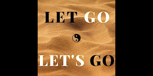 Let Go and Let's Go - Group Breathwork Session