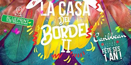 La Casa Del Bordel - Act 2 : La Der des Ders tickets