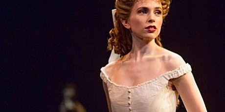 Master Class with Broadway Dance Captain Polly Baird billets
