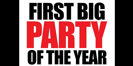 1st Big Party of 2020 Saturday @ Onyx