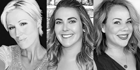 Songs of Love - Jessica Robinson, Robyn Knight, and Kathryn Schulz tickets