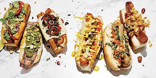 Chef Battle: Hot Dog Battle
